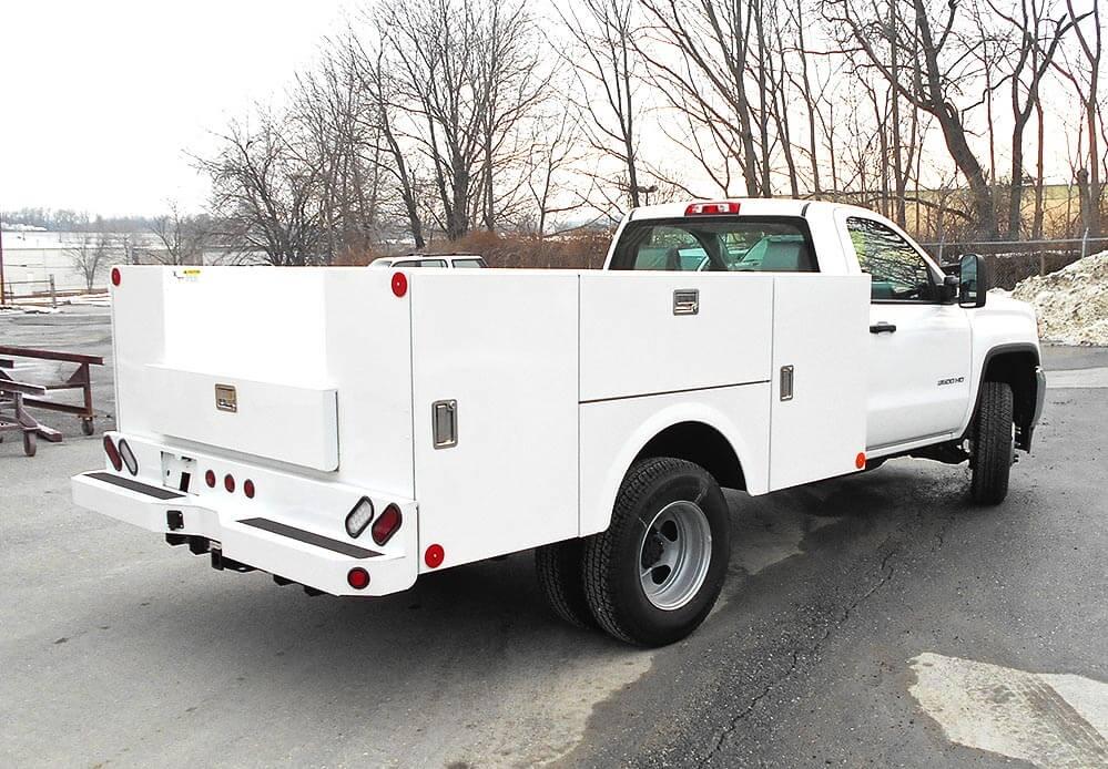 service bodies | lancaster truck bodies