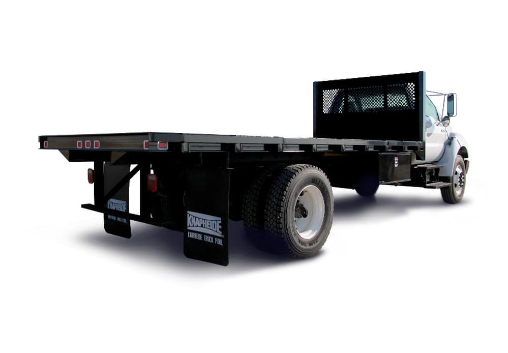 Stake Body Truck Parts : Stake bodies lancaster truck