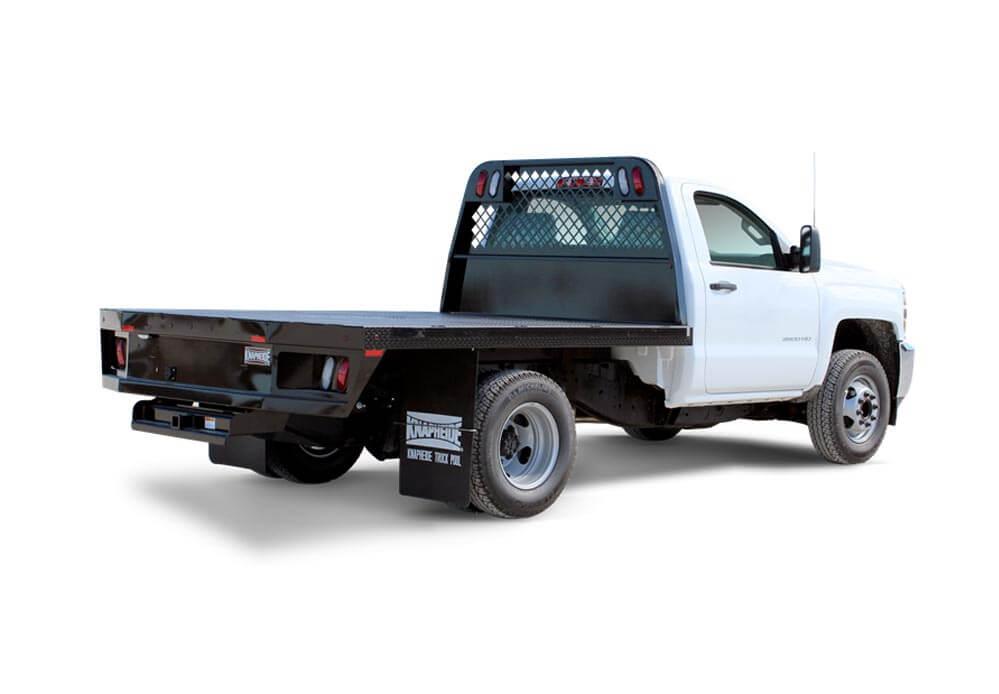 Commercial & Municipal Equipment | Lancaster Truck Bodies